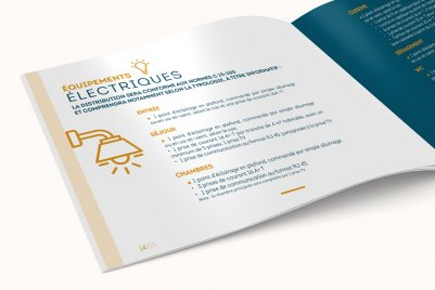 Brochure commerciale 24 pages